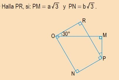 triángulos rectángulos notables imagen 61