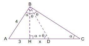 triángulos rectángulos notables imagen 67