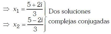 Ecuaciones de segundo grado ejercicios Imagen 12