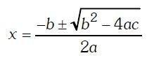 Ecuaciones de segundo grado ejercicios Imagen 15