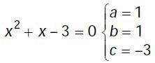 Ecuaciones de segundo grado ejercicios Imagen 19