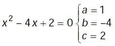 Ecuaciones de segundo grado ejercicios Imagen 21