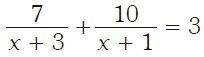 Ecuaciones de segundo grado ejercicios Imagen 28