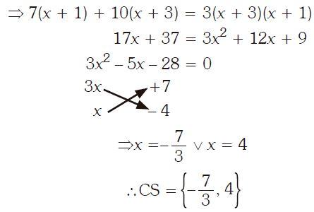 Ecuaciones de segundo grado ejercicios Imagen 29