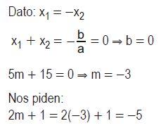 Ecuaciones de segundo grado ejercicios Imagen 35