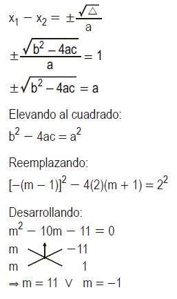 Ecuaciones de segundo grado ejercicios Imagen 36