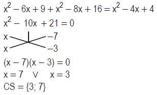 Ecuaciones de segundo grado ejercicios Imagen 38