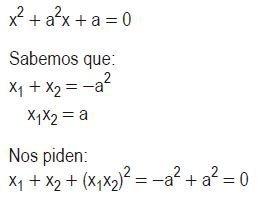 Ecuaciones de segundo grado ejercicios Imagen 39