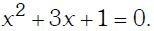 Ecuaciones de segundo grado ejercicios Imagen 4