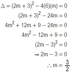 Ecuaciones de segundo grado ejercicios Imagen 40