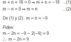 Ecuaciones de segundo grado ejercicios Imagen 41