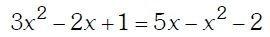ecuación de segundo grado Imagen 10