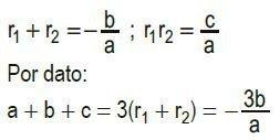 ecuación de segundo grado Imagen 100