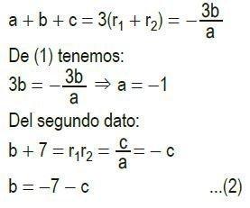 ecuación de segundo grado Imagen 101