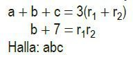 ecuación de segundo grado Imagen 104