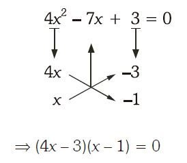 ecuación de segundo grado Imagen 12