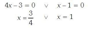 ecuación de segundo grado Imagen 13
