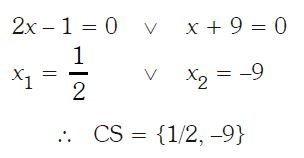ecuación de segundo grado Imagen 20