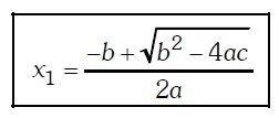ecuación de segundo grado Imagen 22