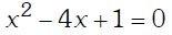 ecuación de segundo grado Imagen 24