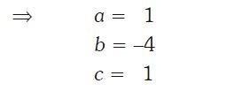 ecuación de segundo grado Imagen 25