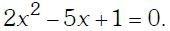 ecuación de segundo grado Imagen 28