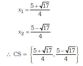 ecuación de segundo grado Imagen 30