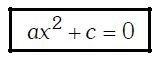 ecuación de segundo grado Imagen 34