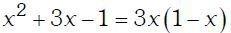 ecuación de segundo grado Imagen 35
