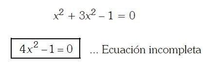 ecuación de segundo grado Imagen 37