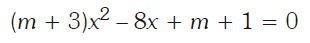 ecuación de segundo grado Imagen 4