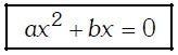 ecuación de segundo grado Imagen 40