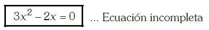 ecuación de segundo grado Imagen 43