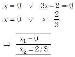 ecuación de segundo grado Imagen 45