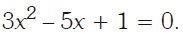 ecuación de segundo grado Imagen 48