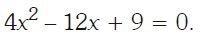 ecuación de segundo grado Imagen 52