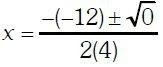 ecuación de segundo grado Imagen 54