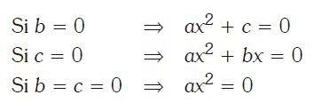 ecuación de segundo grado Imagen 6