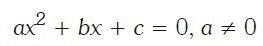 ecuación de segundo grado Imagen 61