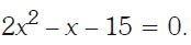 ecuación de segundo grado Imagen 65