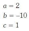 ecuación de segundo grado Imagen 73
