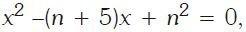 ecuación de segundo grado Imagen 75