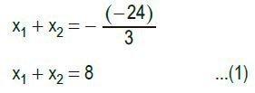 ecuación de segundo grado Imagen 82