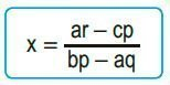 ecuación de segundo grado Imagen 89