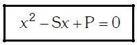 ecuación de segundo grado Imagen 95