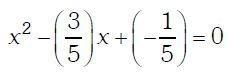 ecuación de segundo grado Imagen 97
