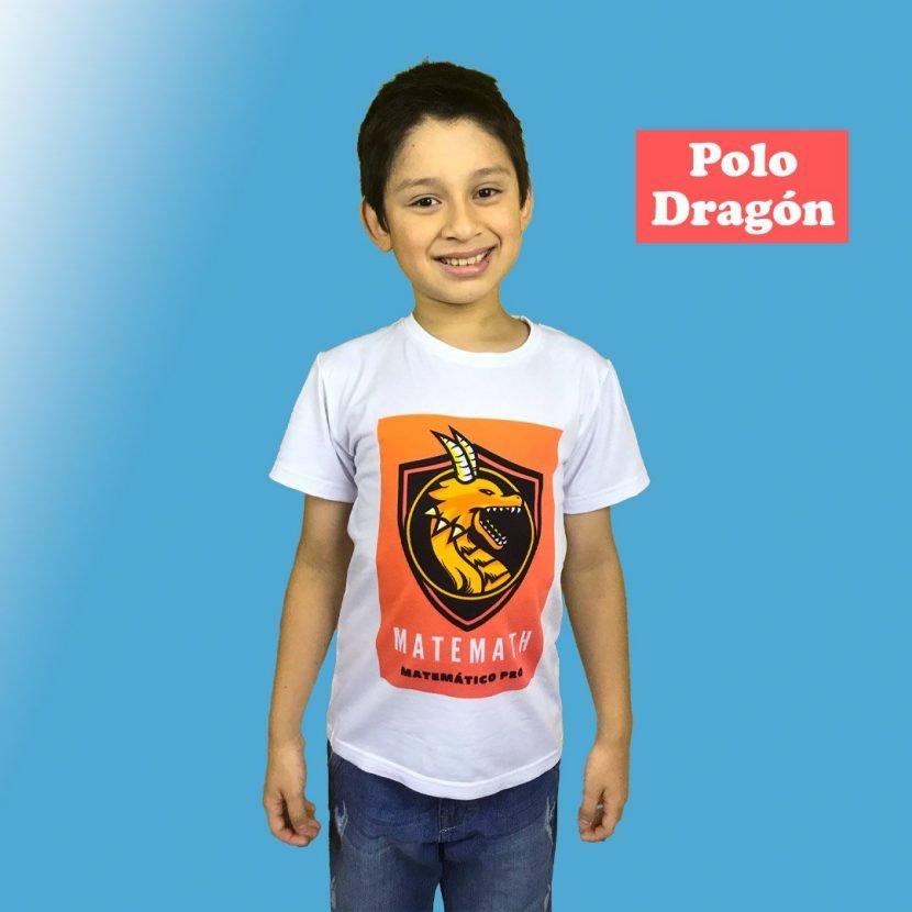 Polo dragon