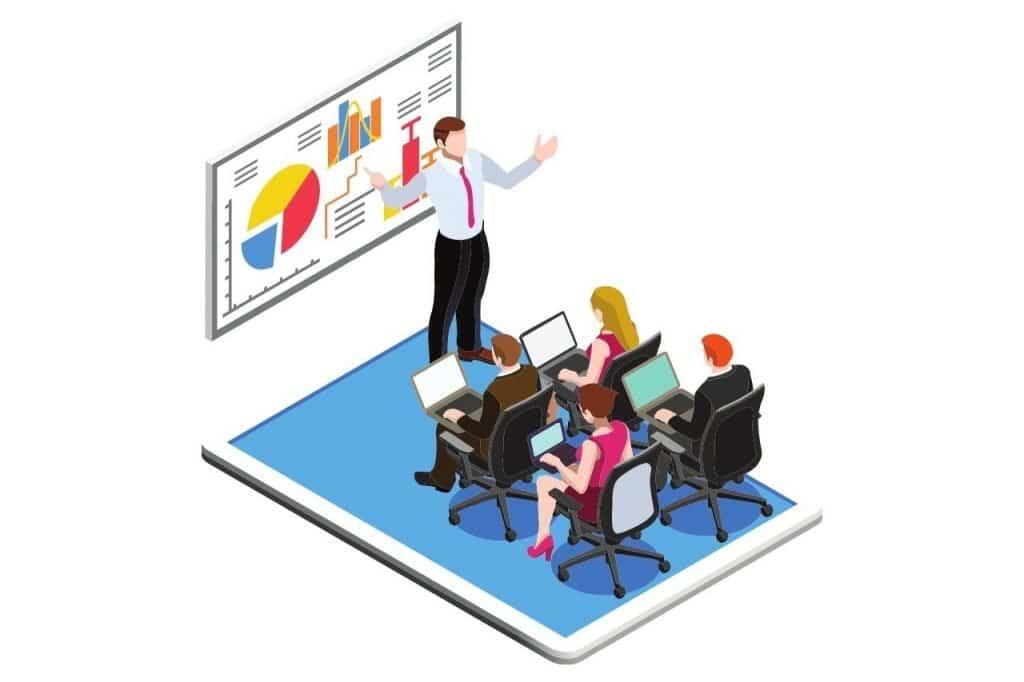 cursos virtuales por dentro